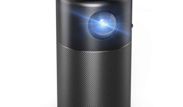 Nebula Capsule Smart Mini Projector by Anker