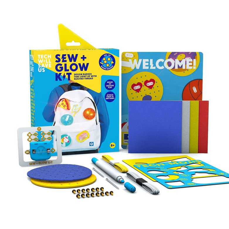 Sew & Glow Kit